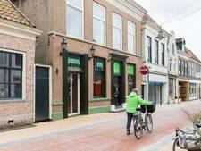 Omwonenden willen actie tegen Steenwijker coffeeshop