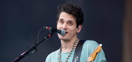 John Mayer probeert nu met dating-app de liefde te vinden