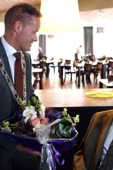 Waalwijkse wethouder Van den Hoven moét rust nemen na ongeluk en legt functie tijdelijk neer