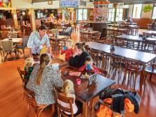 Speelboerderij Hullie in Uden sluit per direct de deuren