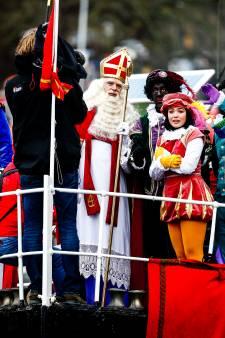 Burgemeester Charlie Aptroot: 'Sinterklaas is hier welkom'