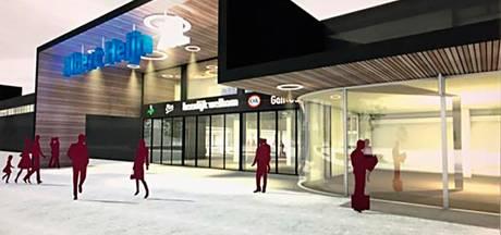 Complete modernisering AH XL: nieuwe gevel, andere indeling, komst Deli Kitchen