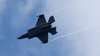 Komst F-35 vergt heel wat aanpassingen en zal defensie 275 miljoen euro kosten
