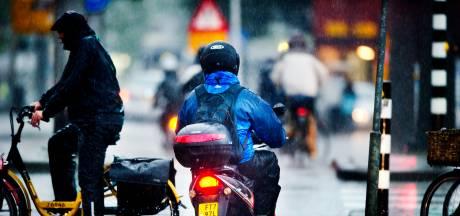 OM verwijt man die in Terborg inreed op scooterrijder poging tot moord: 'Ik zit in een nachtmerrie'