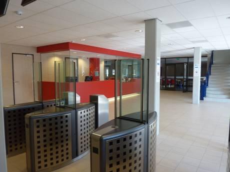 Sporthal bij Groenhovenbad volgend jaar pas open