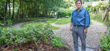 250 plekken voor dieren op speciale begraafplaats in Zwolle