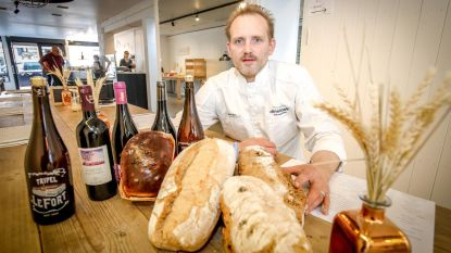 Sterrenbrood nu ook in Antwerpen