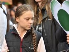 Greta Thunberg komt tóch niet naar Den Haag en Rotterdam