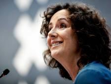 Femke Halsema (52) beëdigd tot burgemeester van Amsterdam