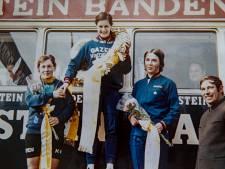 Truus Smulders uit Gerwen, pionier dameswielrennen