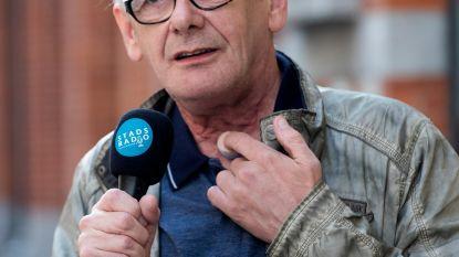 """Radio-icoon Frank De Laet (58) overleden: """"Zijn stem zullen we nooit vergeten"""""""