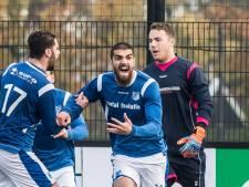 Eilermark wint derby Glanerbrug: eerste nederlaag voor Sportlust