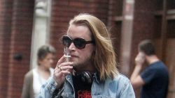 Macaulay Culkin wees 'Big Bang Theory' drie keer af