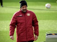 Bosz: Leverkusen kan Europa League winnen
