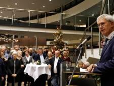 Nieuwjaarsbijeenkomst gemeente Moerdijk in Zevenbergen schuift 100 meter op naar De Borgh