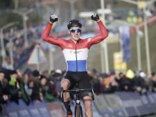 LIVE | Wie volgt Lucinda Brand op bij GP Adrie van der Poel?