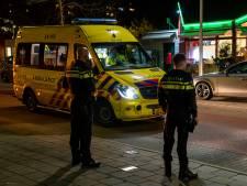 Fietsster gewond naar het ziekenhuis door botsing in Oss