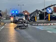 Un jeune cycliste de 11 ans grièvement blessé après une collision avec une camionnette à Bruges