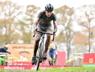 """Andreas Goeman reed laatste cross voor Telenet Baloise Lions: """"Het afscheid was best emotioneel"""""""