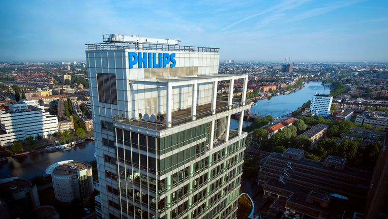 null Beeld Philips