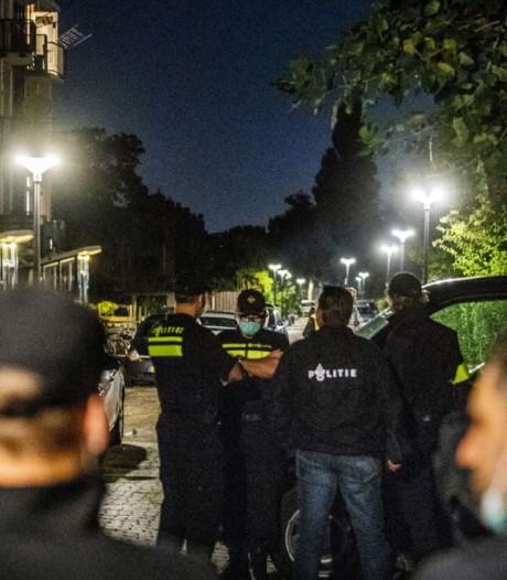 Terreurverdachten uit Rotterdam en Vlaardingen vandaag bij rechter