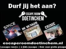 Escape Room Doetinchem verward met bordeel: 'Of we nog leuke meisjes beschikbaar hebben?'