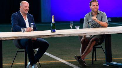 """Vormer, Vanaken en Mignolet noemen titel voor Club Brugge """"oververdiend"""""""
