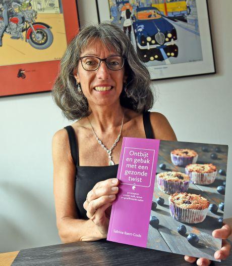 Sabrina Baert-Cools uit Sluiskil schreef op hoe je ook met een voedselallergie kunt genieten van lekkers