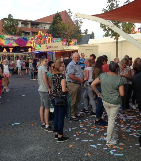 Tilburgse burgemeester Weterings laat kermis in Udenhout níét doorgaan