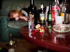 Zorgen om 'binge drinkende' jongeren in Losser