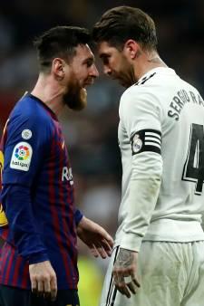 Clasico reporté: le Real et le Barça proposent le 18 décembre