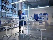 Persoonlijke verhalen domineren expo Design Academy