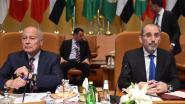 Arabische leiders dringen aan op einde van Syrisch conflict