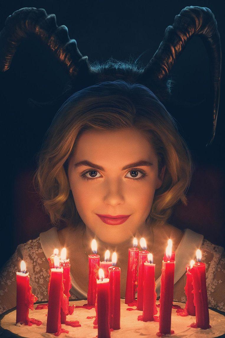 'Chilling Adventures of Sabrina' bezorgde Netflix een klacht... van een Satanische sekte.
