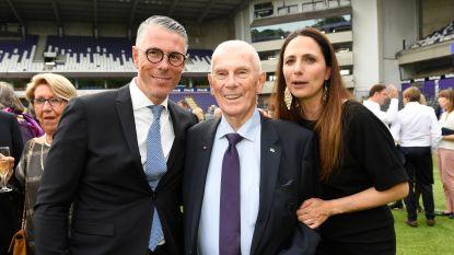 Van algemeen directeur van het sportieve departement tot bestuurder in de achtergrond: het parcours van Michael Verschueren bij Anderlecht