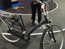 Weldoener uit Nunspeet biedt autistische jongen nieuwe fiets aan