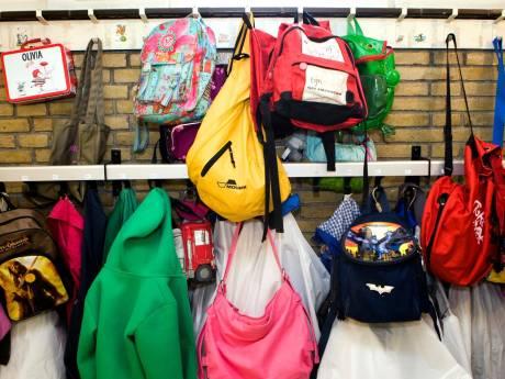 Miljardairs willen onderwijs veranderen en beginnen basisschool in Rotterdam