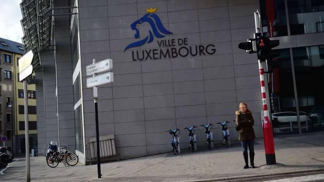 Speciale Belfius-persprijs voor de Belgische onthullers van LuxLeaks-schandaal