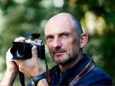 Martin (49) maakt mooie foto's van 'lelijke dingen' (en ze zijn allemaal vierkant)