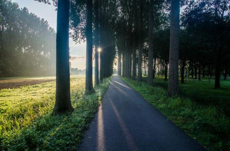 Het idyllische domein van Puyenbroeck opent woensdag opnieuw de deuren voor wandelaars en fietsers uit de buurt.