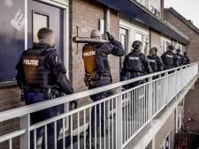 Makelaars verdacht van witwassen crimineel geld met verhuur spookwoningen: tien aanhoudingen