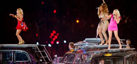 Mel B reageert na geflopt concert Spice Girls: Hopelijk volgende keer beter