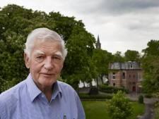 Oud-burgemeester Bernhard Buma overleden
