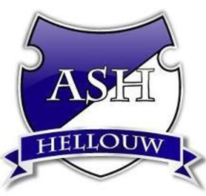 Logo ASH Hellouw