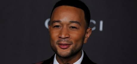 John Legend verkozen tot meest sexy man van 2019
