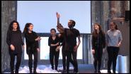 Kunst brengt culturen dichter bij elkaar in Koninklijk Atheneum Antwerpen
