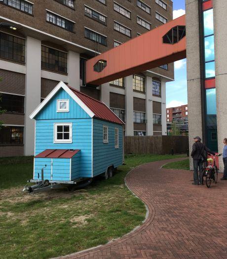 Mierlo krijgt misschien 'tiny' wijkje met Tiny Houses