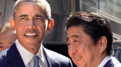 """Obama: """"Noord-Korea vormt een reële bedreiging"""""""