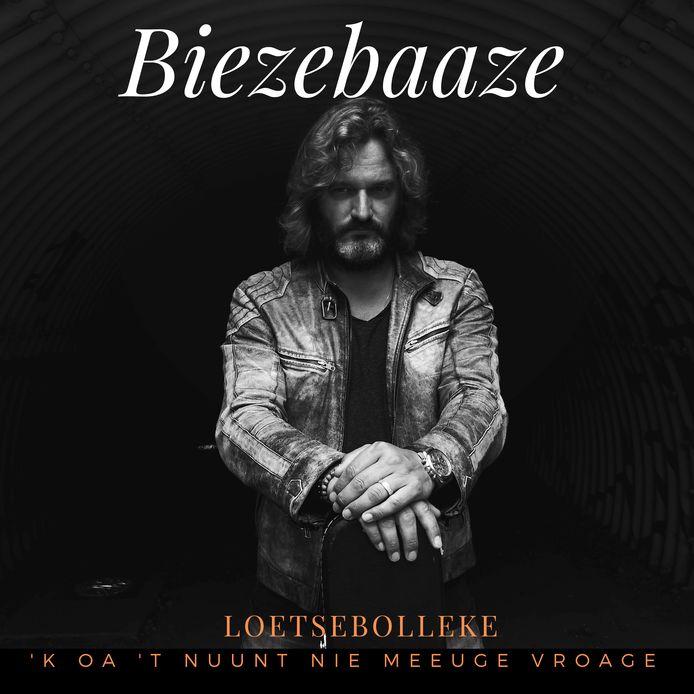 De nieuwe single van Biezebaaze komt vrijdag uit.
