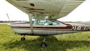 Overladen vliegtuigje met 500 kg cocaïne aan boord stort net na opstijgen neer